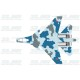 Su-35BM No:701 (T-10M-1)