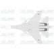 Su-35BM No:703 (T-10M-3)