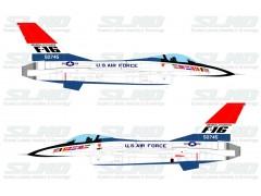 F-16 FSD 750745