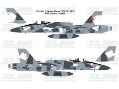 """F/A-18A+ """"Fighting Omars"""" VFC-12 - 2012, NAS Oceana - 162904"""
