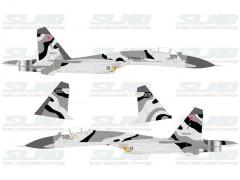 Su-27SKM No:305