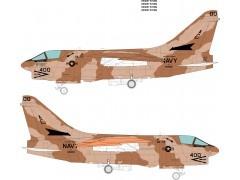 A-7D Corsair 160552 Desert Storm